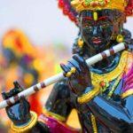 भगवान कृष्ण के पुत्र कौन थे?