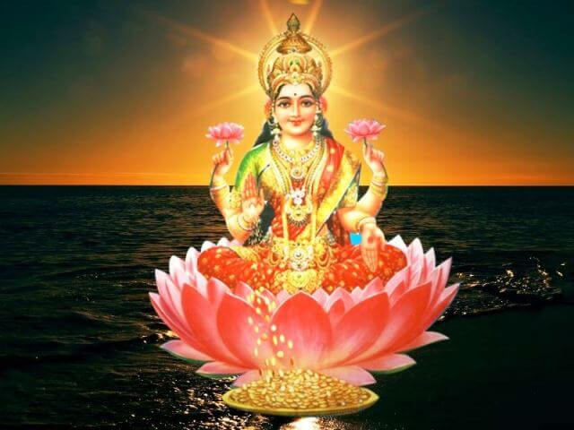 laxmi vaibhavlaxmi वैभवलक्ष्मी माँ व्रत